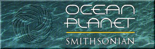Image of the Ocean Planet Logo